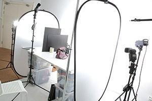 Ürün Fotoğrafçılığı Kursu