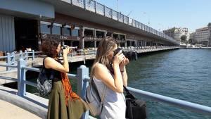 Temel Fotoğrafçılık Atölyesi