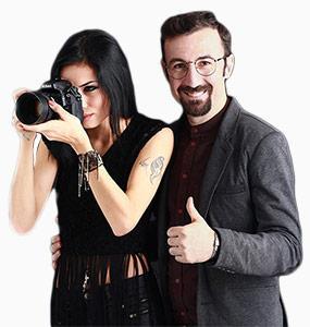 Özel Fotoğrafçılık Dersleri