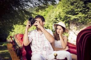 Fotoğrafçı Sevgili
