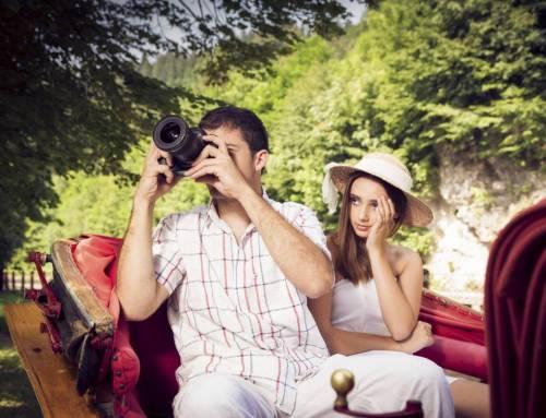 Fotoğrafçı Sevgili : Bir Fotoğrafçıyla Birlikte Olmadan Önce Bilmeniz Gereken 15 Şey