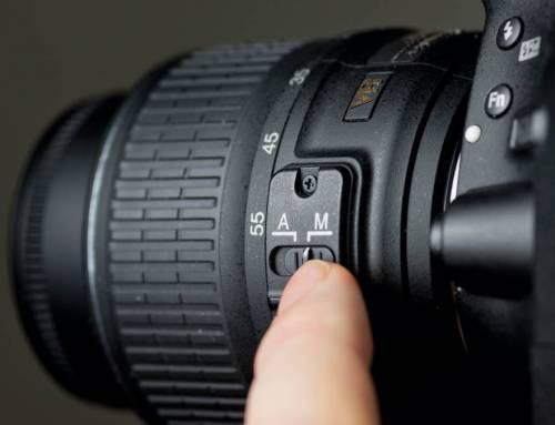 Fotoğrafçılık Becerinizi Geliştirmenin 5 Yolu