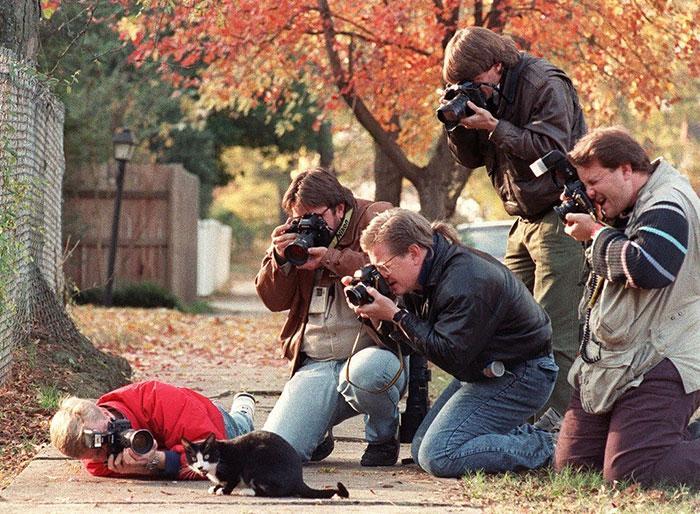 Fotoğrafçı Sevgili: Bir Fotoğrafçıyla Birlikte Olmadan Bilmeniz Gereken 15 Şey 14