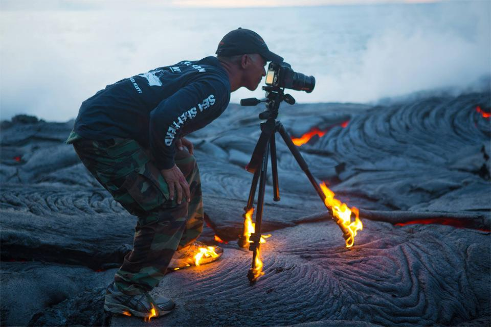 Fotoğrafçı Sevgili: Bir Fotoğrafçıyla Birlikte Olmadan Bilmeniz Gereken 15 Şey 6 1