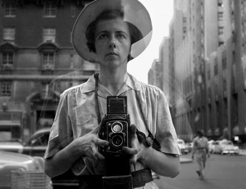 Gizemli Bir Sokak Fotoğrafçısı: Vivian Maier