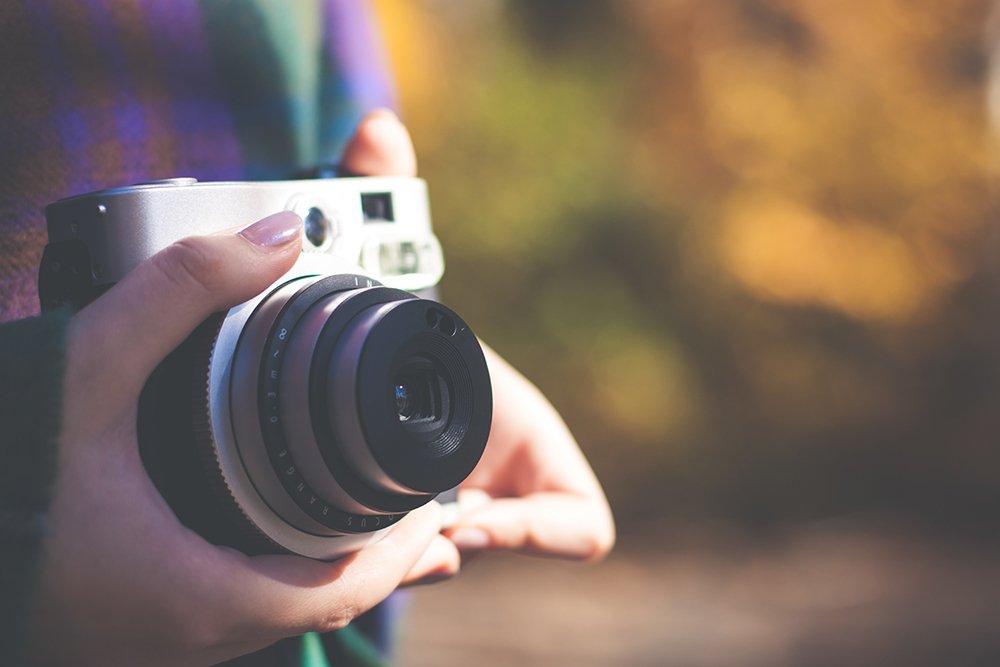 Yaratıcı Fotoğraf Çekimleri: 4 Yaratıcılık Dersi