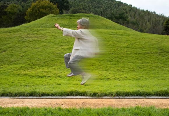 Absürt Oto Portreleri İle Fenomen Olan 89 Yaşındaki Fotoğrafçı Kimiko Nishimoto Burak Bulut Fotoğraf Atölyesi 4