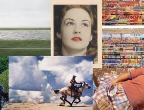 Rekor Fiyatlara Satılan Dünyanın En Pahalı Fotoğrafları