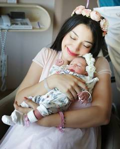 Doğum Fotoğrafçılığı Kursu İstanbul, Beyaz Sultan Durna İle Doğum ve Yeni Doğan Fotoğrafçılığı Kursu