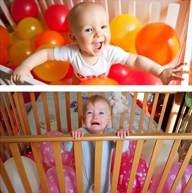 Yeni Doğan ve Doğum Fotoğrafçısı