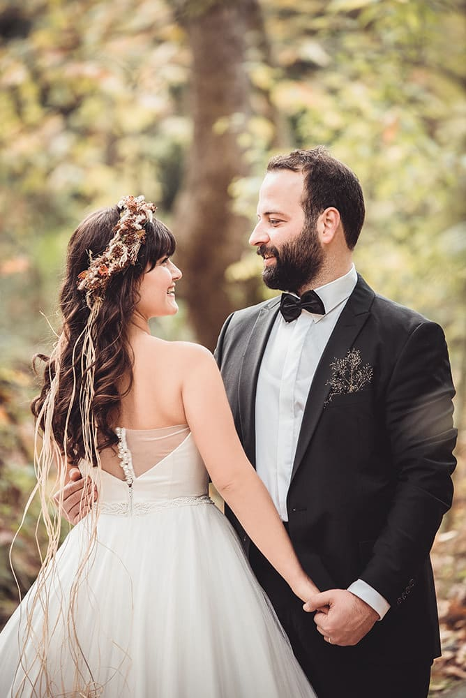 İstanbul Düğün Fotoğrafçısı Süleyman Doğankaya, Dış Mekan Özel Gün Fotoğraf Çekimleri