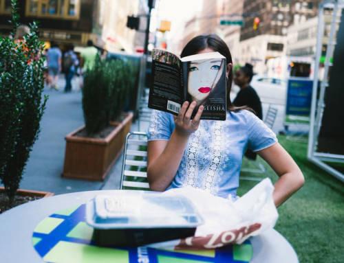 Tesadüfleri Fotoğraflarda Buluşturan Sokak Fotoğrafçısı