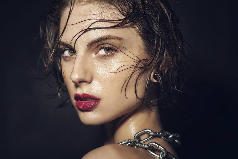 Moda Çekimi - Editorial - Beauty beauty güzellik makeup makyaj fotoğraf cekimi 16