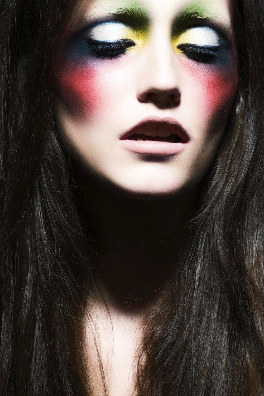 Moda Çekimi - Editorial - Beauty beauty güzellik makeup makyaj fotoğraf cekimi 3