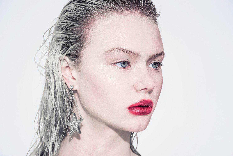Moda Çekimi - Editorial - Beauty beauty güzellik makeup makyaj fotoğraf cekimi 5