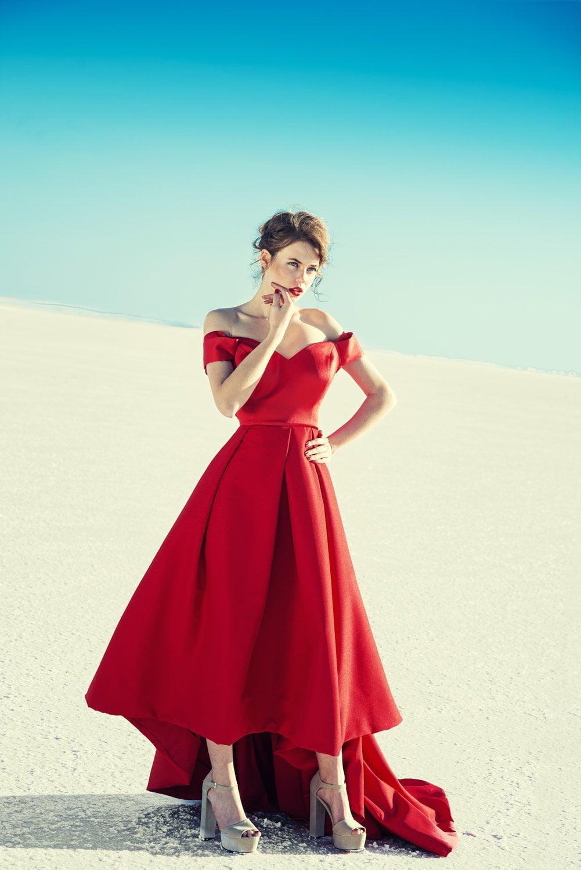 Moda Çekimi - Editorial - Beauty dis mekan katalog cekimi burakbult 4