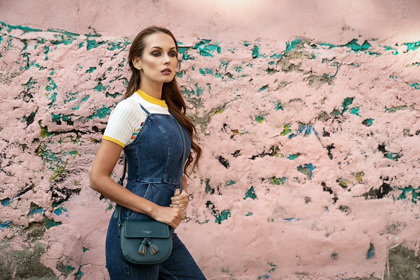Moda Çekimi - Editorial - Beauty moda tekstil burakbulutfotografatolyesi 24