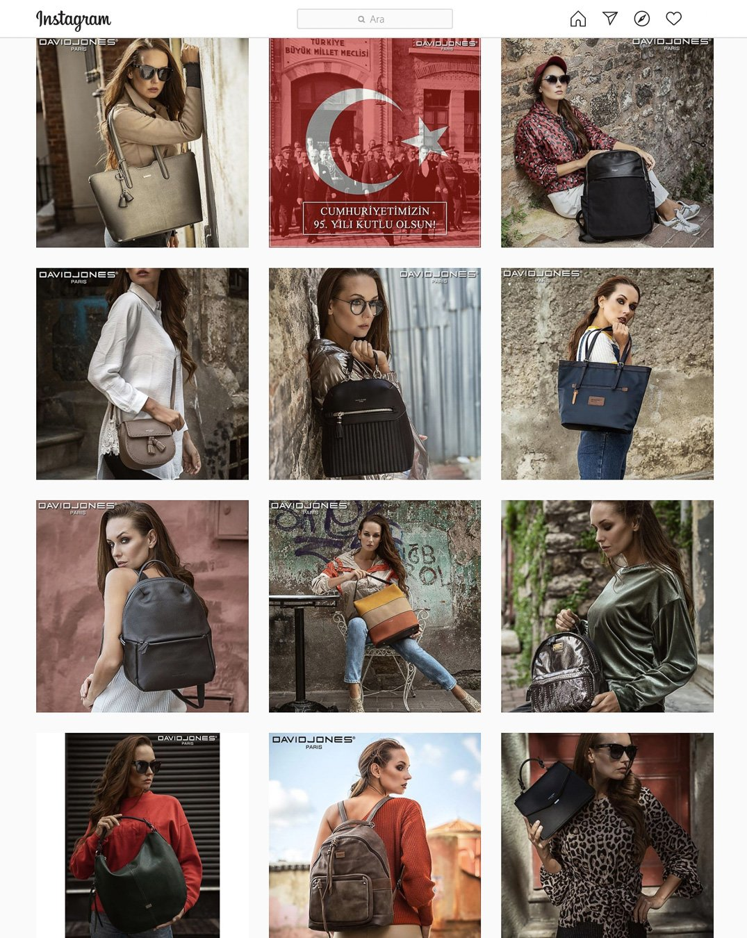 Moda Çekimi - Editorial - Beauty moda tekstil burakbulutfotografatolyesi 4