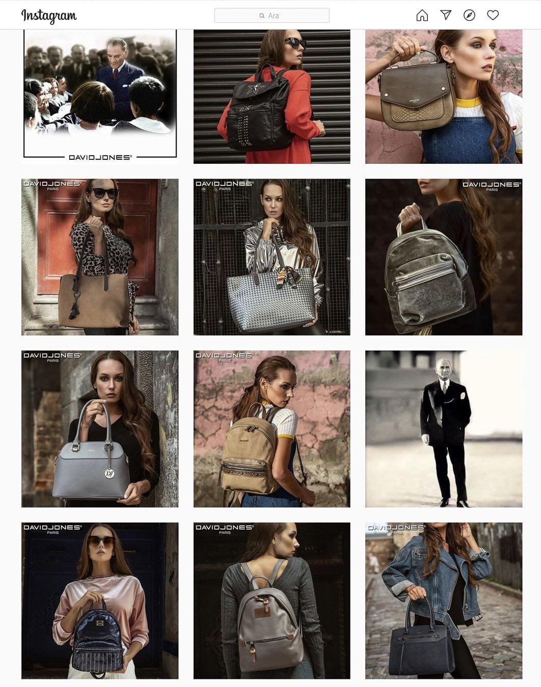 Moda Çekimi - Editorial - Beauty moda tekstil burakbulutfotografatolyesi 6