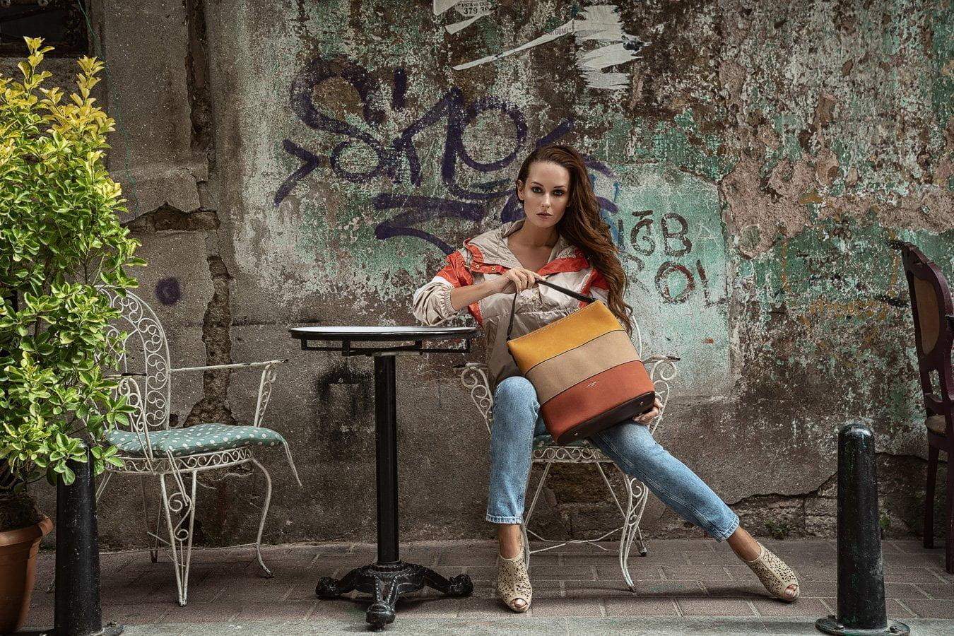 Moda Çekimi - Editorial - Beauty moda tekstil burakbulutfotografatolyesi 7