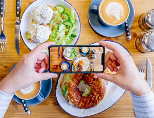 15 Yemek Fotoğrafçılığı İpucu