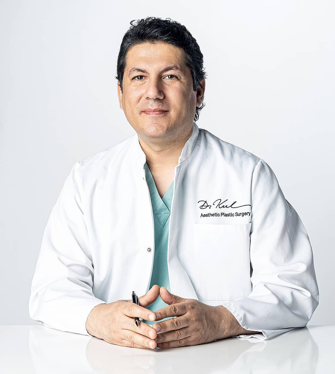kurumsal doktor fotoğraf çekimi