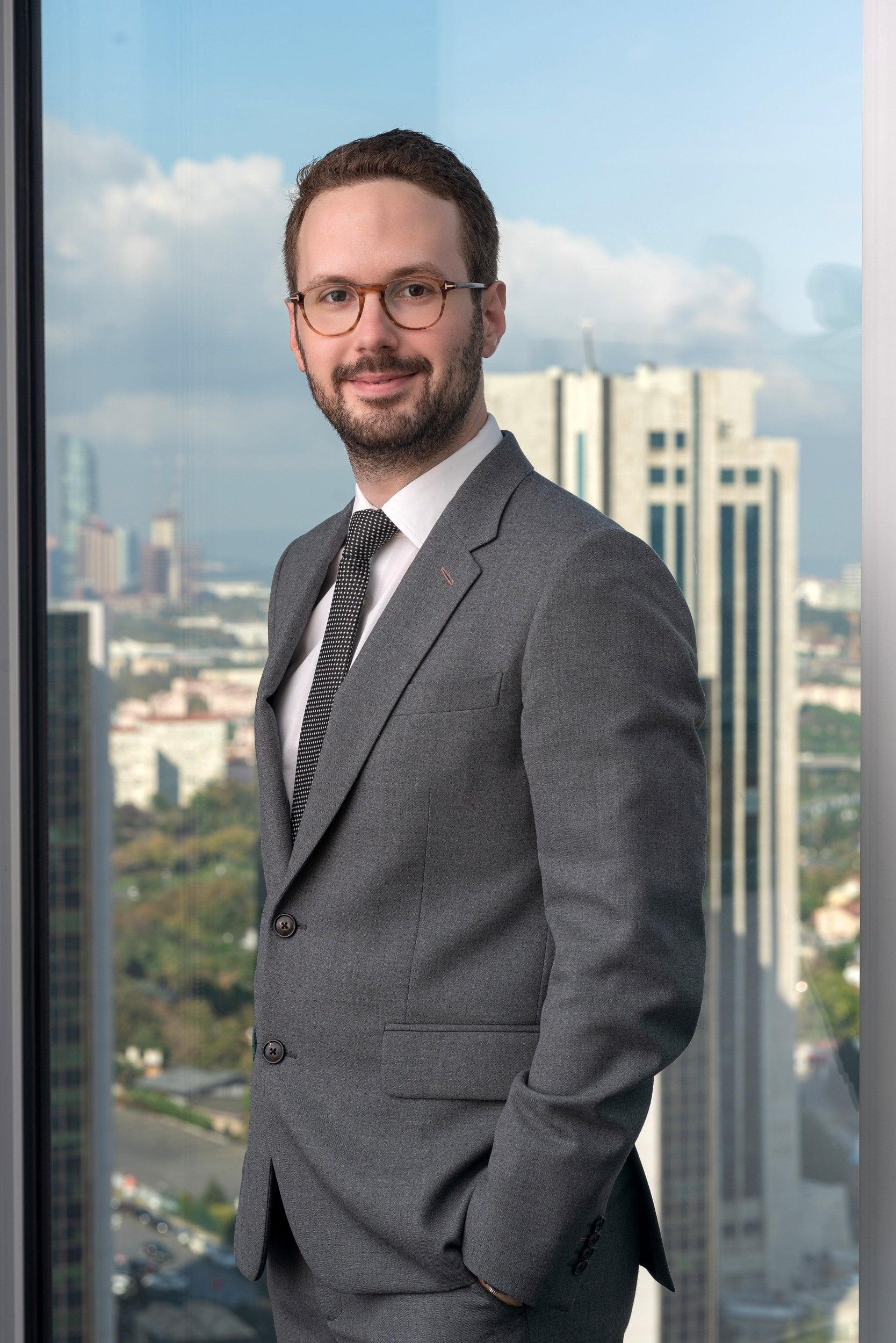 Profesyonel İş Portre Fotoğraf Çekimi BRK01184 pp