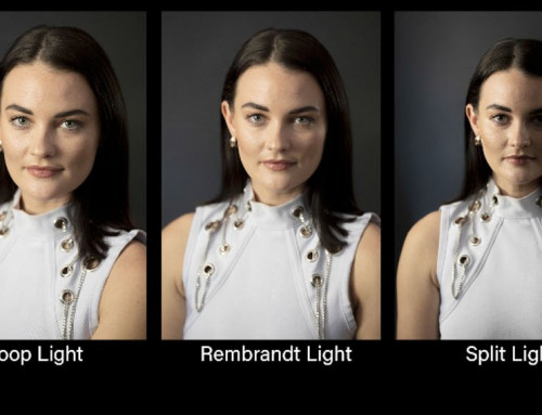 Pencere Işığıyla Oluşturabileceğiniz 6 Farklı Portre Işığı